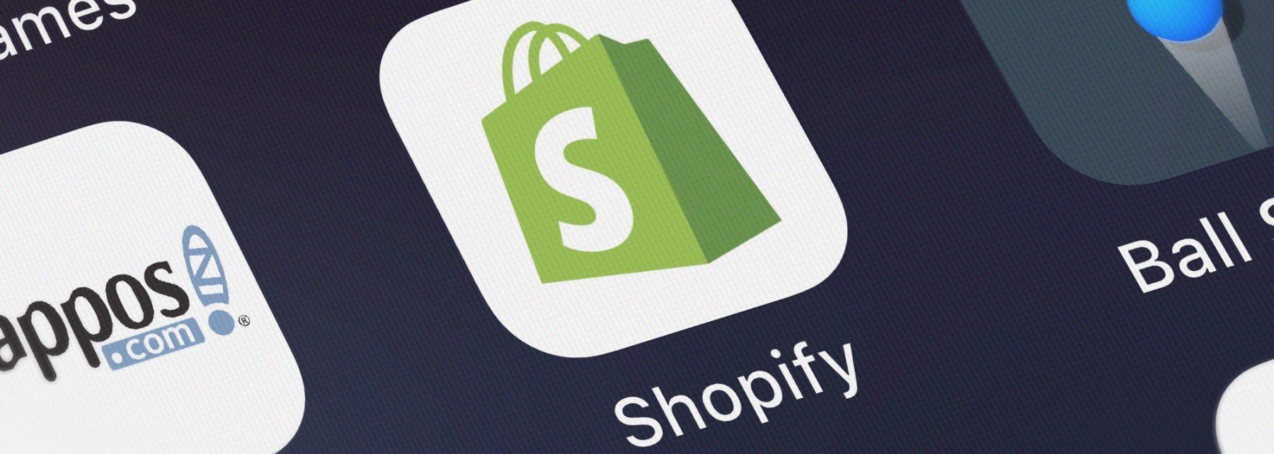 Shopify Partners In Marketing, Web Design, Custom Setup & Development