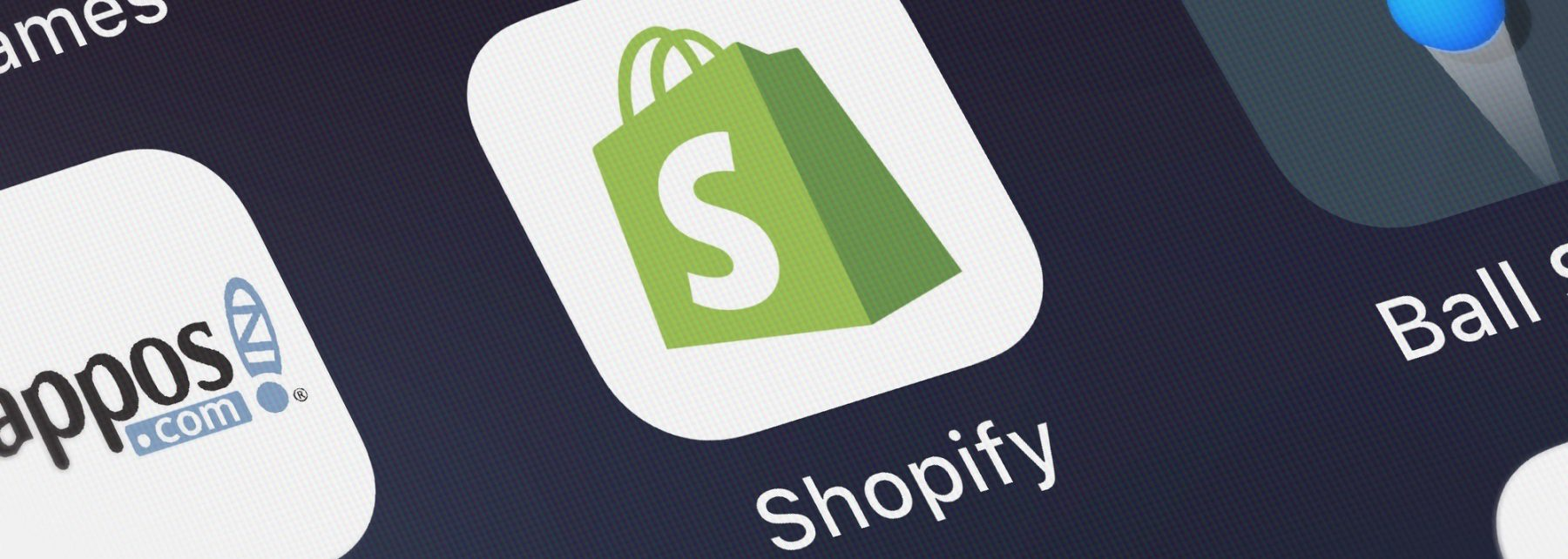 Shopify Partners In Marketing, Web Design, Custom Setup & Development